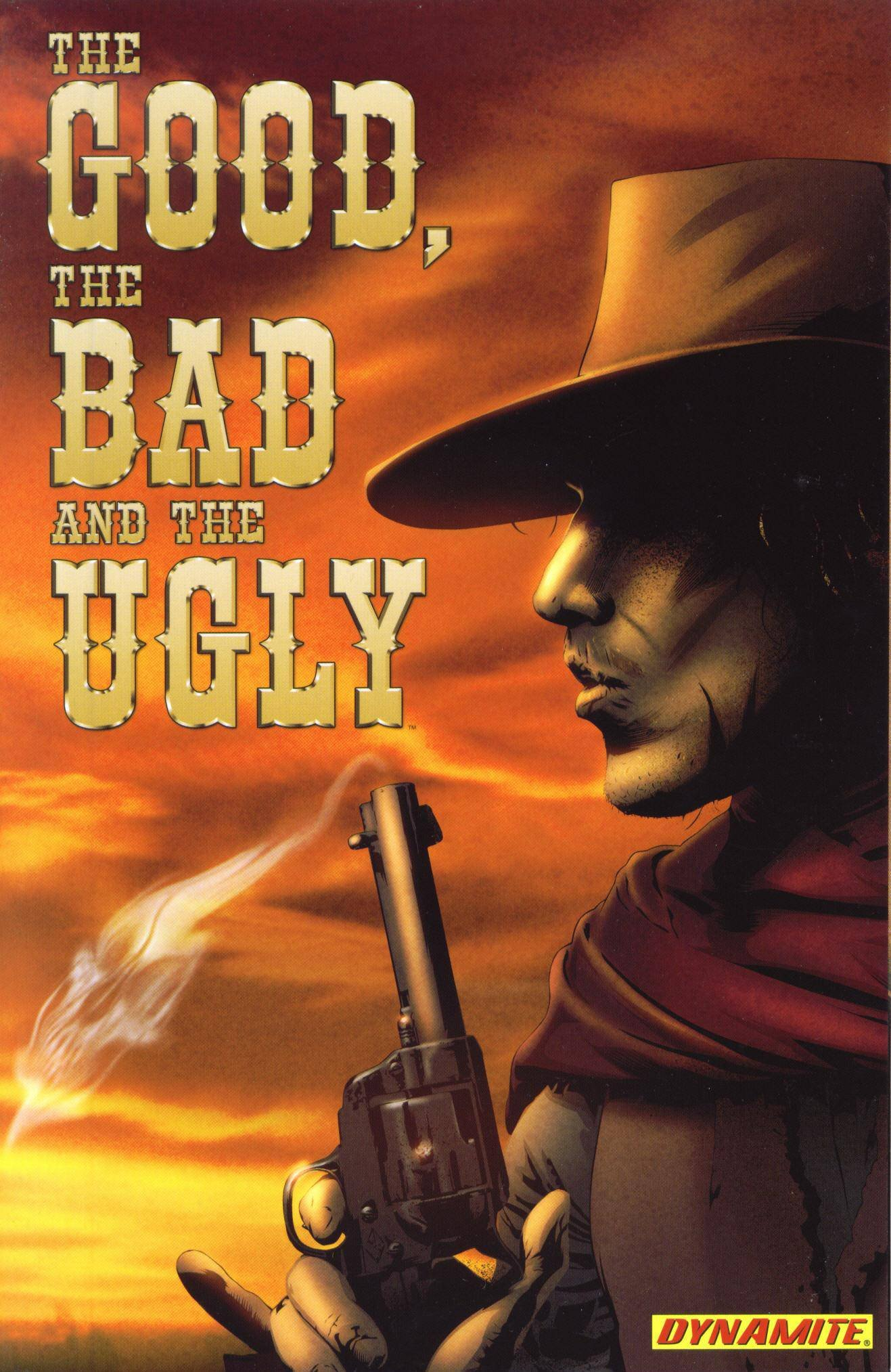 Read Online The Good, The Bad, and The Ugly Volume 1 PDF
