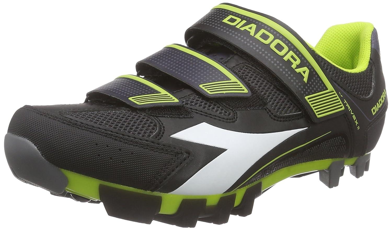 Diadora Unisex-Erwachsene X Trivex Ii Radsportschuhe-Mountainbike
