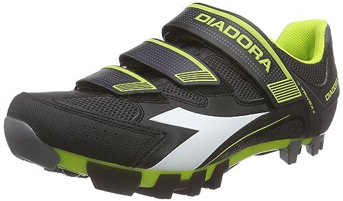 Diadora X TRIVEX II - Zapatillas de Ciclismo Unisex Adulto: Amazon.es: Zapatos y complementos