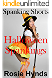 Spanking Shorts: Halloween Spankings