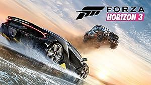 Forza Horizon 3 DEMO - Xbox One Digital Code