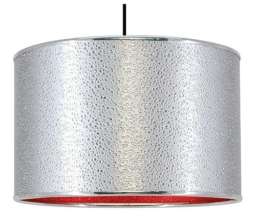 Boudet C. Création - Lámpara de techo, diseño de gotas de agua