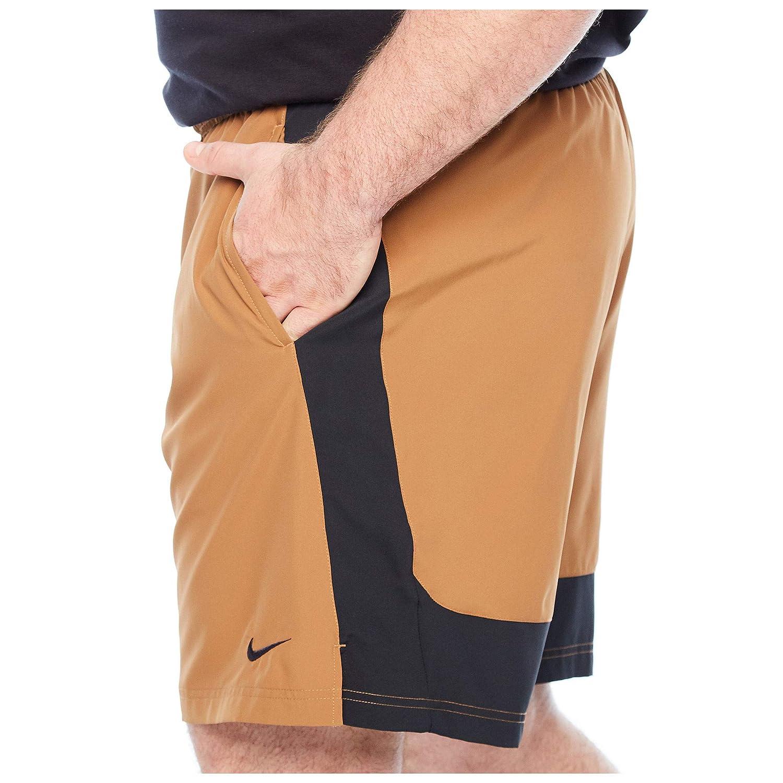 Nike Men's Big and Tall Flex Running Training Shorts