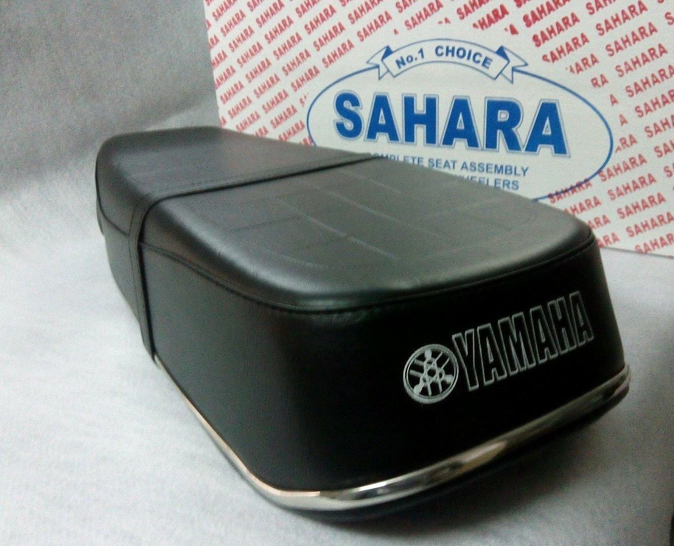 Sahara YAMAHA RX-100/Complete seat/Seat assembly