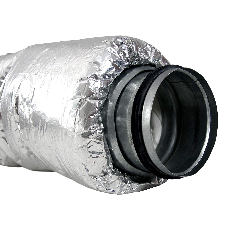 Schalld/ämpfer Klimapartner Connect 150