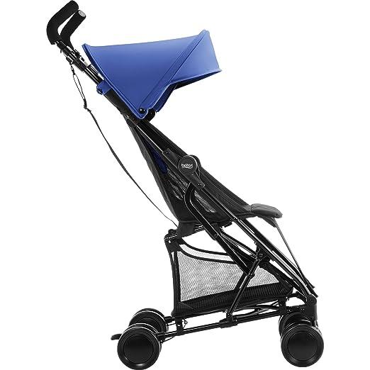 Britax Holiday - Silla de paseo ligera, color Ocean Blue