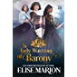 The Lady Warriors of Barony (Royals of Cardenas Book 3)