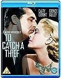 To Catch A Thief [Blu-ray] [1955] [Region Free]