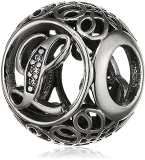 43d977946 Amazon.com: Pandora Love and Appreciation G-585 ALE Charm 750837CZ ...
