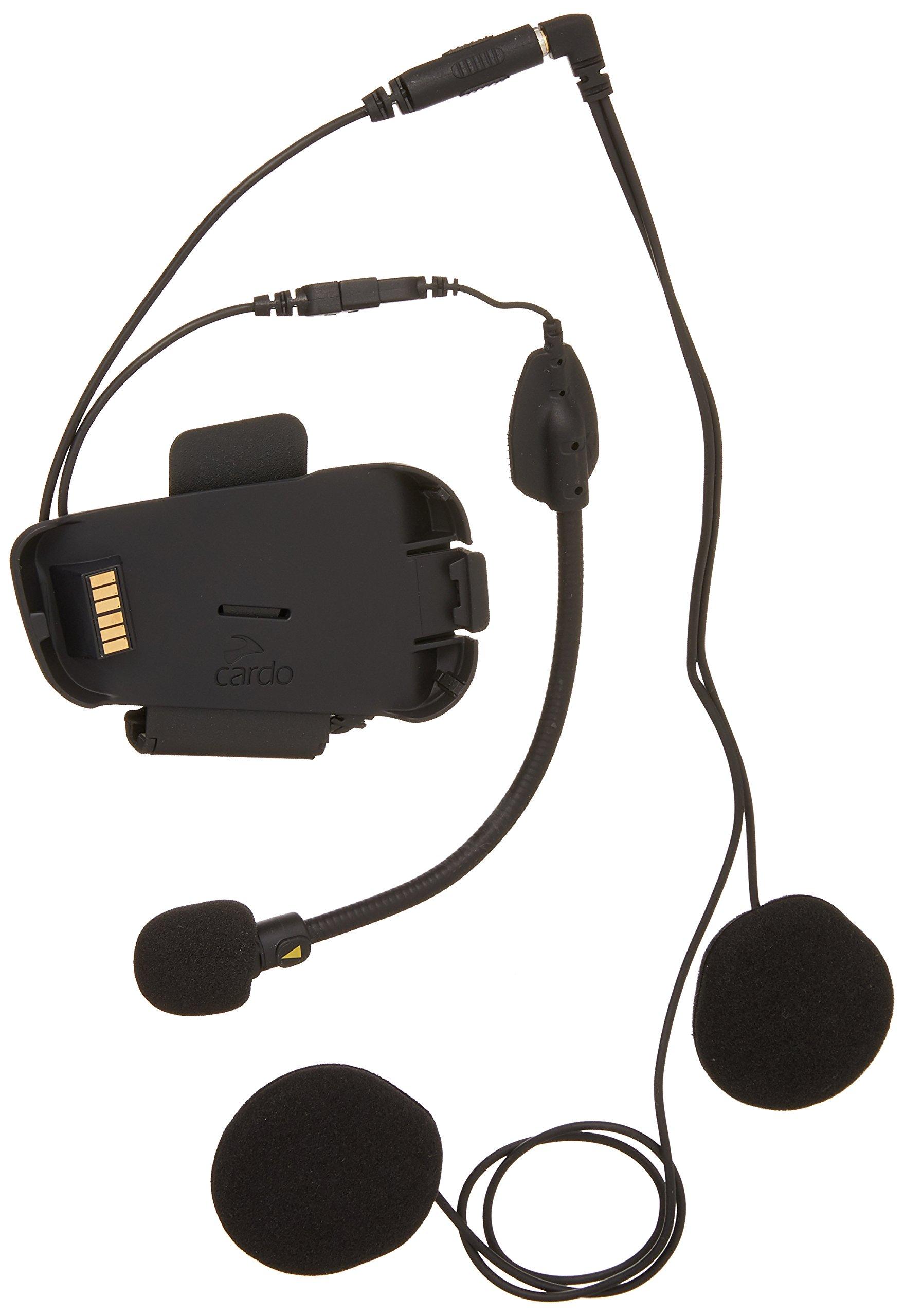 Cardo scala rider SRAK0033 Packtalk/Smartpack Audio & Microphone Kit