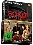 Soko Edition - Soko Stuttgart Vol. 2 [5 DVDs]