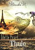 Odette Picard e la magica isola di Thule