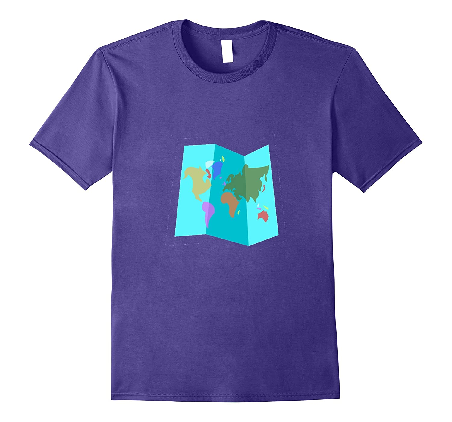 World map t shirt continents countries oceans globe anz anztshirt world map t shirt continents countries oceans globe anz gumiabroncs Images