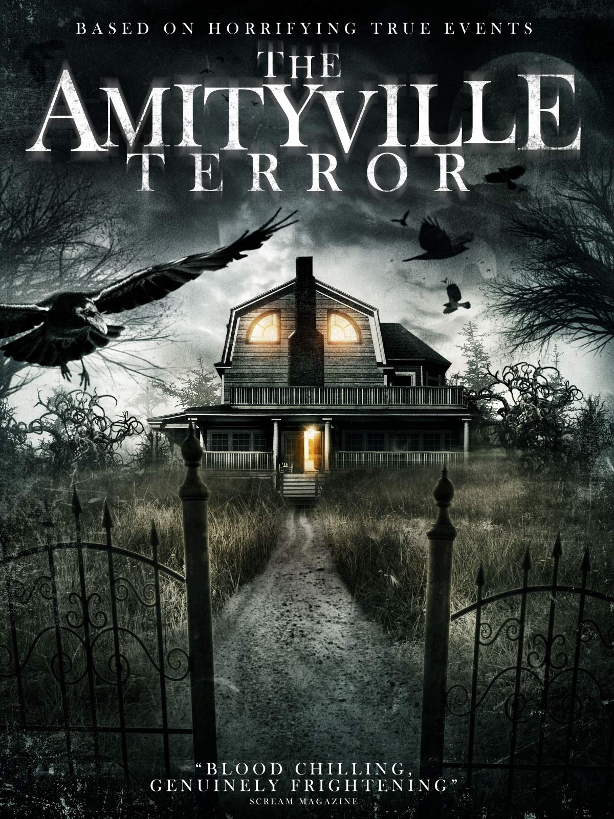The Amityville Terror on Amazon Prime Video UK