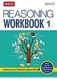 Olympiad Reasoning Workbook - Class 1 for 2018-19