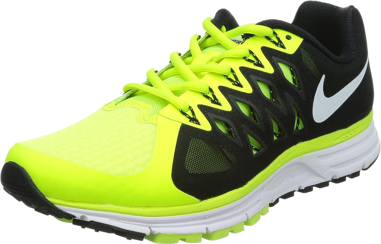 Nike Nike Zoom Vomero 9 - Zapatillas de Correr de Material sintético Hombre, Color Multicolor, Talla 43: Amazon.es: Zapatos y complementos