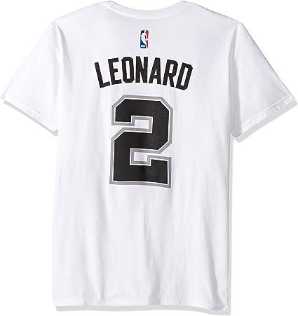 San Antonio Spurs Leonard Jersey Shop Clothing Shoes Online