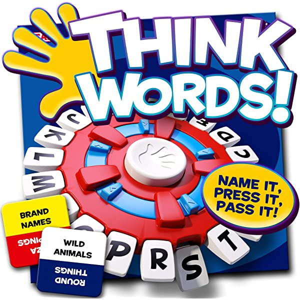 Ideal - Juego de Preguntas, de 2 a 8 Jugadores (10001) (versión en ...