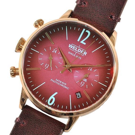 Welder Smoothie relojes mujer WWRC103