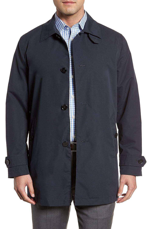 [コールハーン] メンズ ジャケットブルゾン Cole Haan Signature Raincoat [並行輸入品] B07BMTQMC6  Large