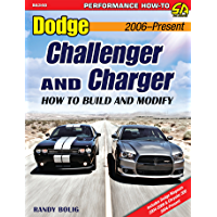 Dodge Challenger & Charger: How to Build and Modify 2006-Present (Performance How-To)