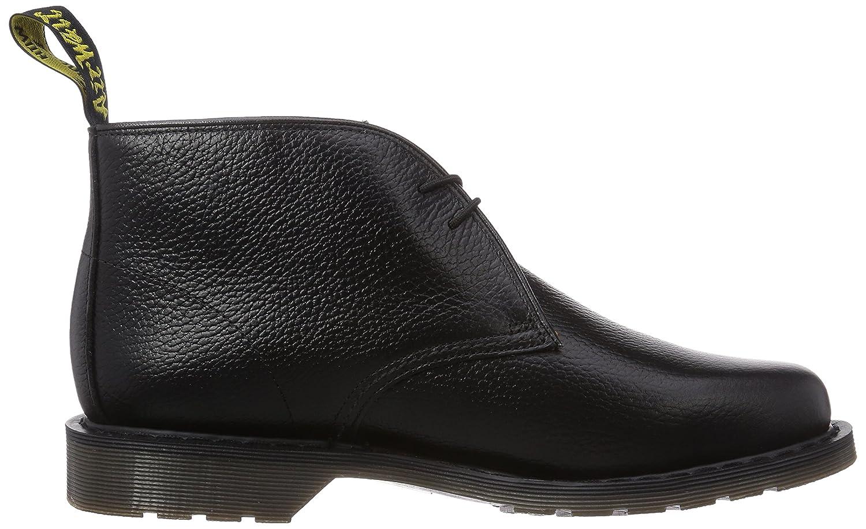 Dr. MartensSAWYER New Nova BLACK - botas desert hombre: Amazon.es: Zapatos  y complementos