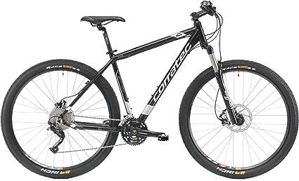 Corratec - Bicicleta de montaña enduro (54 cm) , talla 54 cm ...