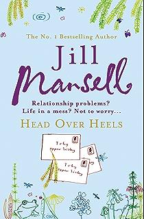 Falling for you ebook jill mansell amazon kindle store head over heels fandeluxe PDF