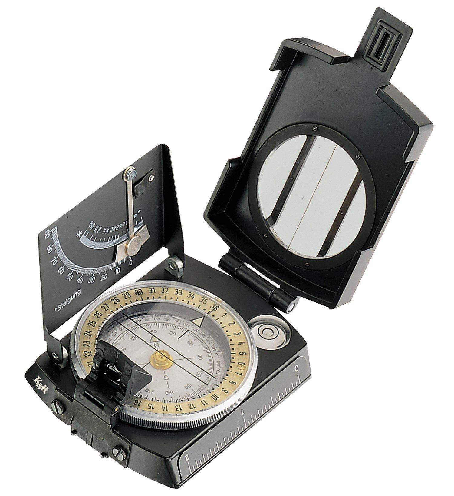 K&R Meridian Pro Compass