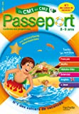 Passeport Du CM1 au CM2