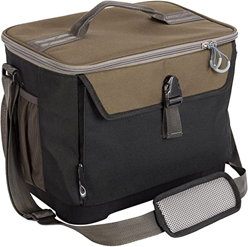 PORTAL 30 Can Insulated Cooler Bag Large Soft Cooler Picnic Bag for Camping Beach Picnic BBQ