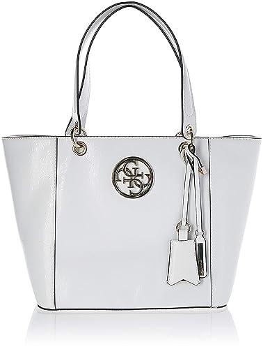 Kamryn Cabas whitewhi L Femme Blanc 5x15 H 42x26 w Guess X Cm pR1qUxwU
