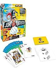 Editions Gladius International JOK-R-Ummy Travel Edition Multiplayer Card Game Children's