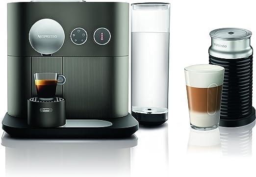Amazon.com: Nespresso Espresso machine por de Longhi con ...