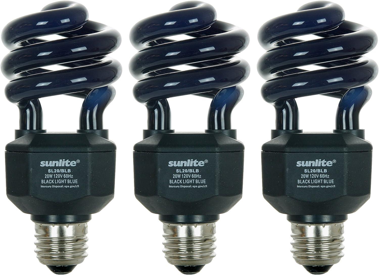 Sunlite 05645-SU CFLBlack Light