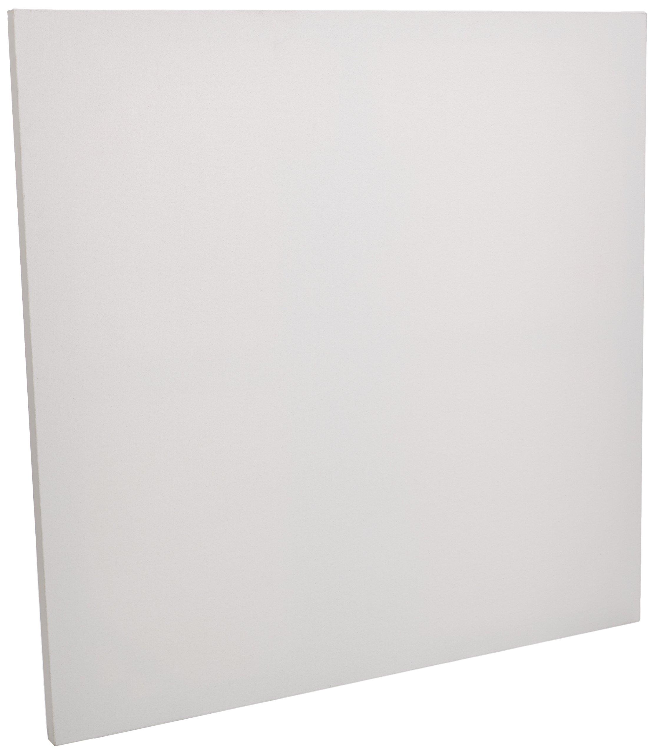 Masterpiece Artist Canvas Elite 1-1/2'' Deep Cotton 20.0 oz 4X Deluxe Acrylic Primed, 48'' x 48''