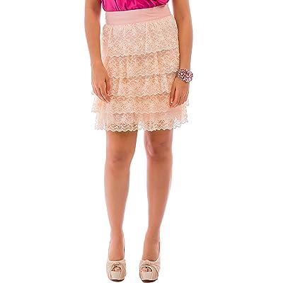 Ça Va Bien Fashion - Falda - para mujer df089c4dccfb