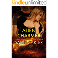 Alien Charmer (Zerconian Warriors Book 14)