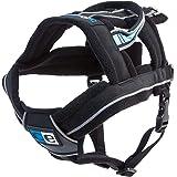 Canine Equipment Ultimate Pulling Dog Harness, Black