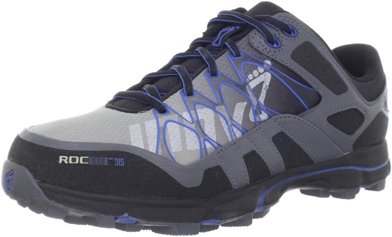 Inov8 Roclite 315 Chaussure Course Trial - 44.5  Amazon.fr  Chaussures et  Sacs 884fcfe141e7
