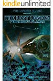 The Lost Legion: Perdition's Flames