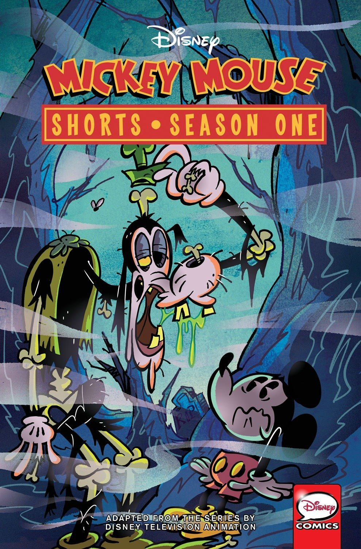 Read Online Mickey Mouse: Shorts, Season One PDF