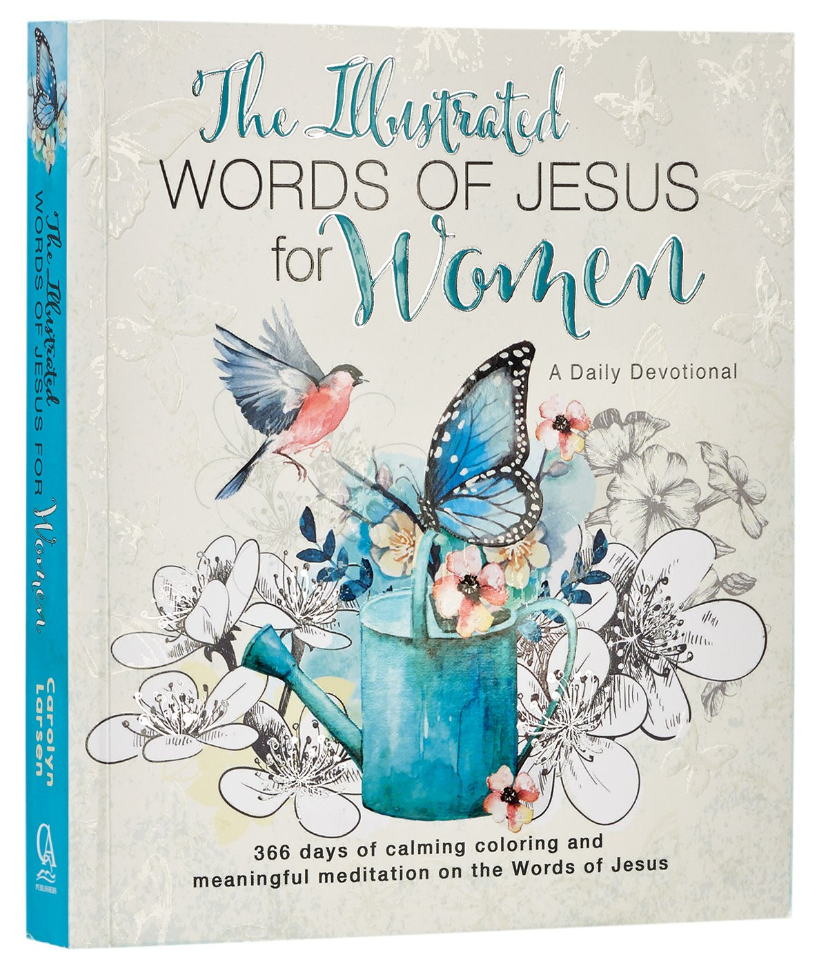 Illustrated Words Jesus Women Devotional product image