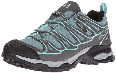 Salomon Women's X Ultra Prime CS Waterproof W Hiking Shoe