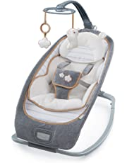 Ingenuity Boutique Collection Rocking Seat - Bella Teddy