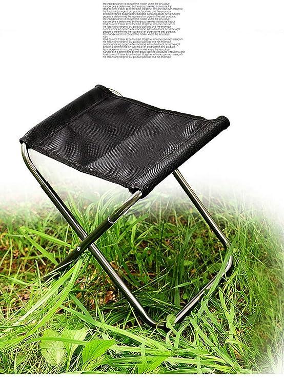 Amazon.com : Camping Fishing Chair Children Mini C4 Folding Kamp ...