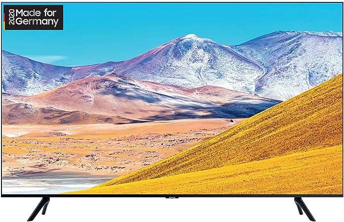Design TV Samsung GU55TU8079UXZG