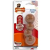 Nylabone Dura Chew Knobby Stick, Bacon Flavor