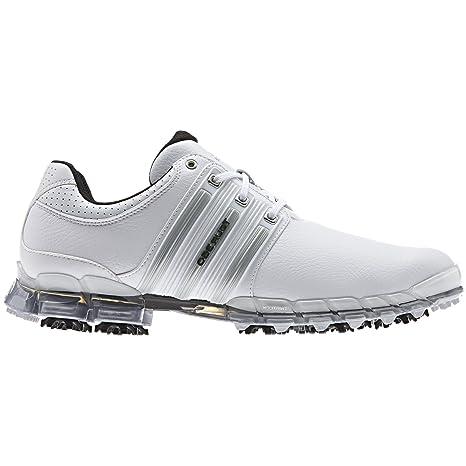 Adidas - Zapatillas Golf Tour 360 ATV M1 Blancas y Grises - Otro, Blanco /