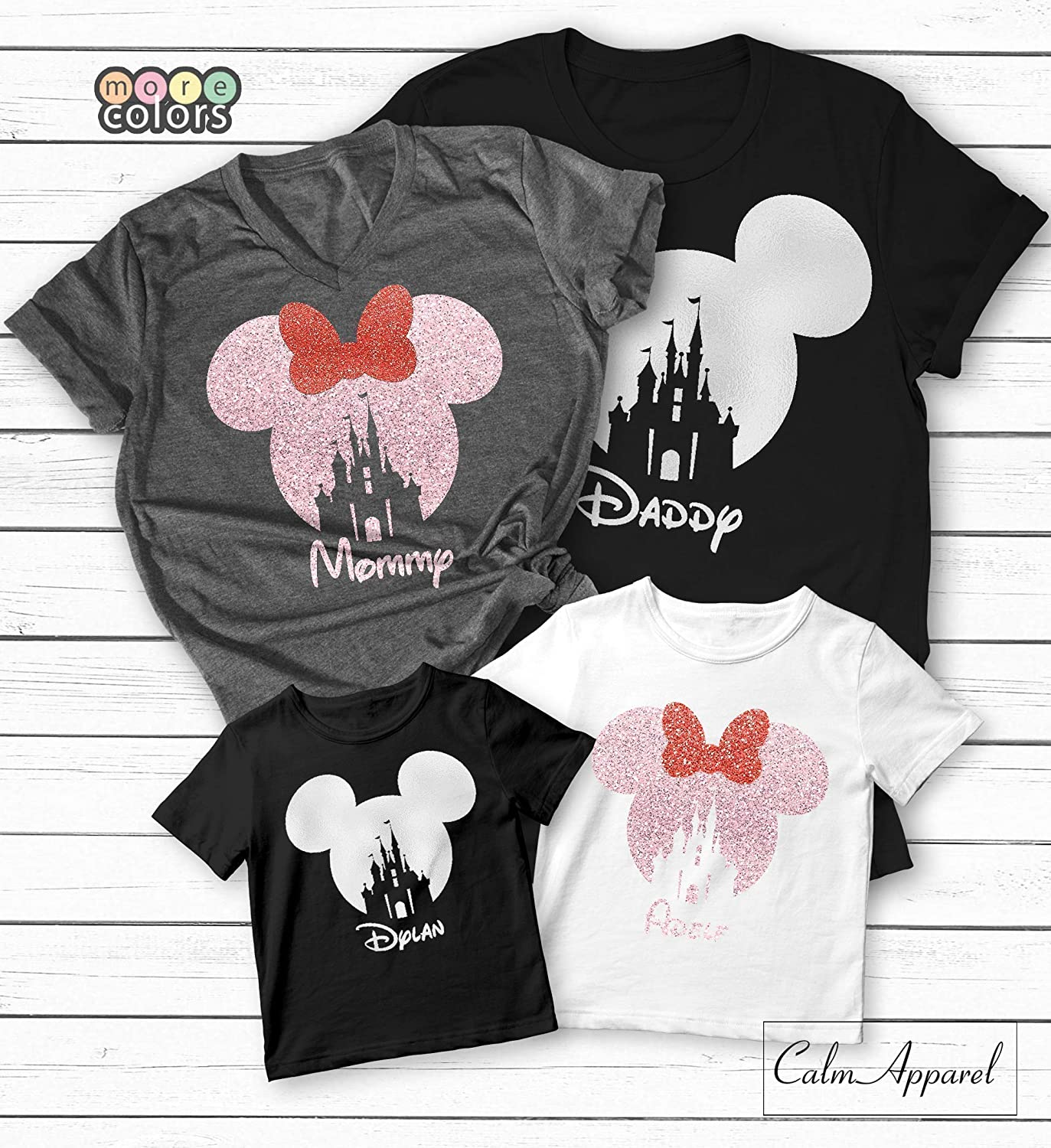 Matching Christmas Shirts For Family.Disney Christmas Shirt Custom Disney Shirts Custom T Shirt Family Disney T Shirt Family Shirt Matching Family Disney Shirt